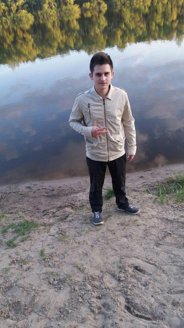 Артём Гречок, Чернигов - фото №9