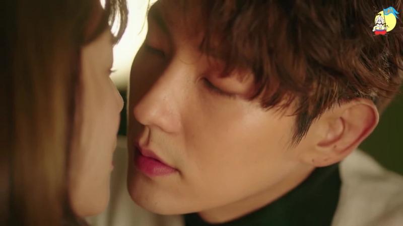7 перших поцілунків Кінцівка Лі Чжун Кі 7 First Kisses Lee Joon Gi Ending Ukr Sub