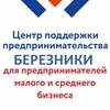 Центр поддержки предпринимательства I Березники