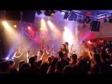 Korpiklaani featuring Superstar Joey Severance of Tornado - Predators Saliva - Tampere, Finland March 17 2017
