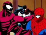 Человек-паук – 3 сезон, 10 серия.