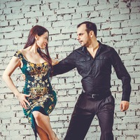 Открытый урок танго | Танго без правил
