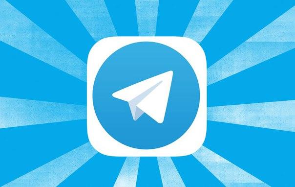 Каркас для Telegram-бота на Erlang.  Фантазии выдумать оригинальную идею...