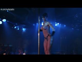 Деми Мур (Demi Moore) топлес в фильме Стриптиз (Striptease, 1996, Эндрю Бергман) 1080p