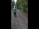 Dance-Lana Suhareva