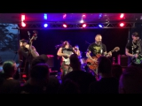 The Goddamn Gallows(USA) - 7 Devils