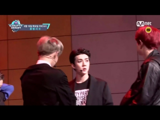 [PREVIEW] 160614 EXO @ M COUNTDOWN EP.479