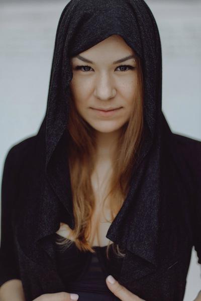Екатерина Скобейко