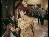 Виктория Лепко Решайся! Песенка пани Каролинки в телеспектакле - Кабачок 13 стульев (31.12.1969)