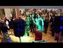 28.12.2015 г. Новогодний корпоратив компании PEPSI в Галерее успеха г.Екатеринбург.