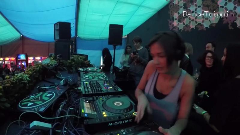 Nastia - Mioritmic Festival DJ Set - DanceTrippin