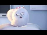 Тайная жизнь домашних животных - Русский тизер-трейлер (2016) HD (2015) [720p]