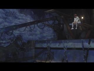 LuHan鹿晗 On Call MV Making Film