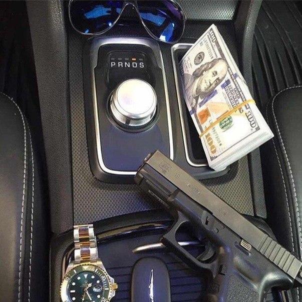 Делайте то, что любите, а деньги — будут.