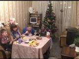 ღ Давно я так не смеялась Самая нормальная счастливая семья Новый Год (за 4 часа