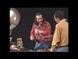 Airto Moreira - Brazilian Percussion (percussion instruction-Сегмент 4