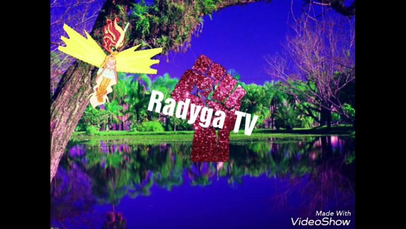 для канала Radyga TV.