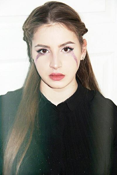 Саша Луарсабова