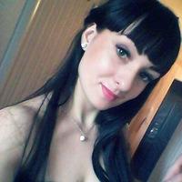 Анкета Юлия Андросенко
