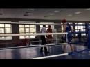 Бокс Открытый ринг 08.04.2017 ХТЗ Азаров Артём