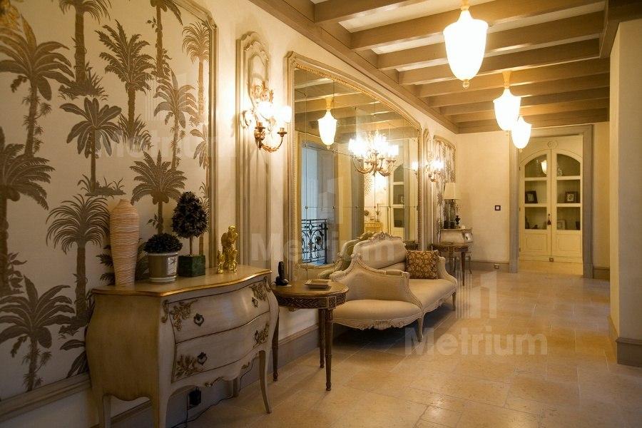 Дом в итальянском дизайне
