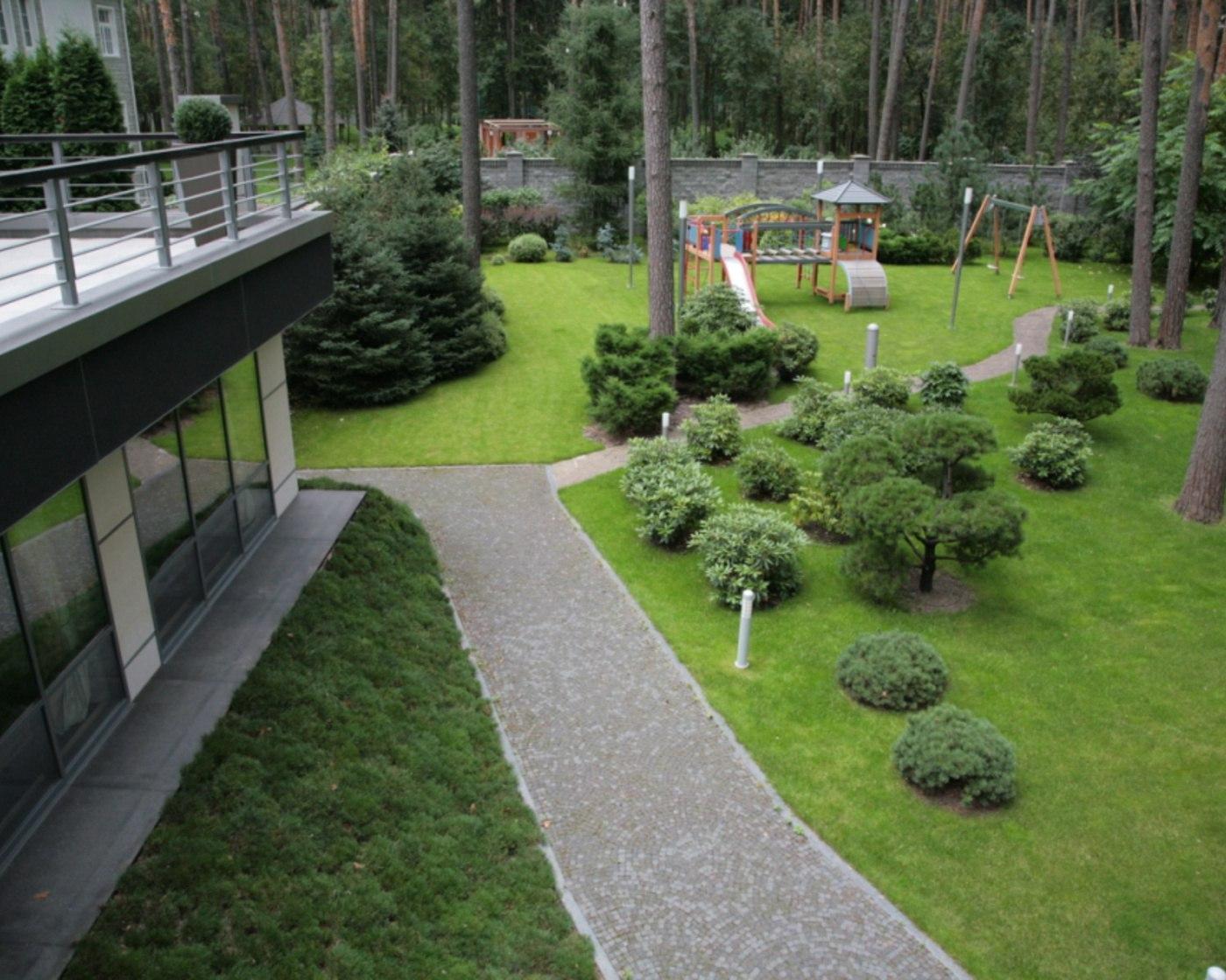Дом площадью 1200 кв.м в Валтиме