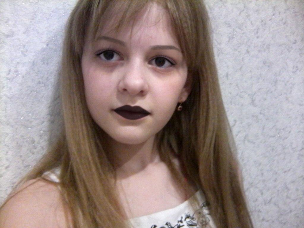 Даша Лашова - фото №8