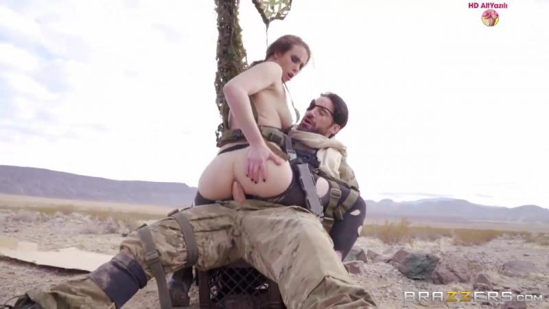 Metal Gear Solid Türkçe Altyazılı Cosplay Porno