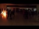 Почтовая джига. Закрывающий танец на балу Однажды в Китае.