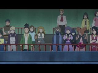 Boruto: Naruto Next Generations 02 (русская озвучка от RainDeath)
