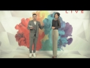 Vk-LIVE 03.02.2017 Дарья Фролова