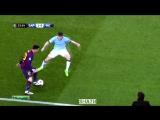 Messi vs Milner l SHAYN l
