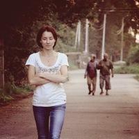 Дарья Сочнева