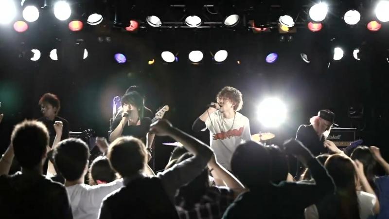 『Low-Altitude Flight』 2011 - Kid'z (Sapporo School of Music)