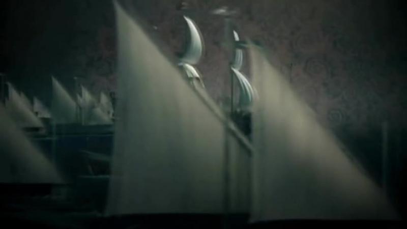 Muhtesem Yüzyil Kösem Opening Credits Old Style