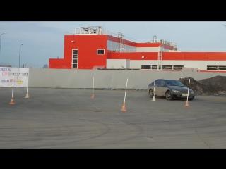 12.04.2017 тц Лайнер Toyota Altezza V8 часть 1