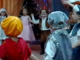Новогодний утренник в детском саду