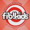 Фибикидс Аниматоры детские праздники