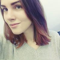 Анкета Анюта Болдырева-Тамаровская
