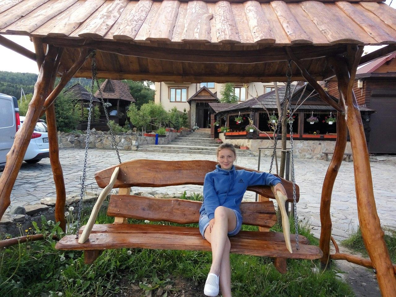Інна Завертайло, Крыжополь - фото №9