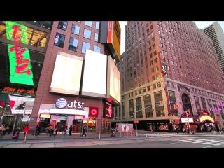 West 42nd Street Broadway (Times Square, Manhattan 10036)