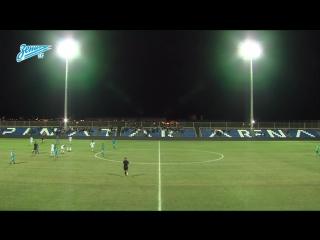 Зенит 2-0 Легия (2017)