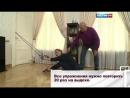 Бубновский упражнения от боли в спине