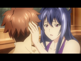 (BDRip) Maken-ki! Two - 05 серия Ancord