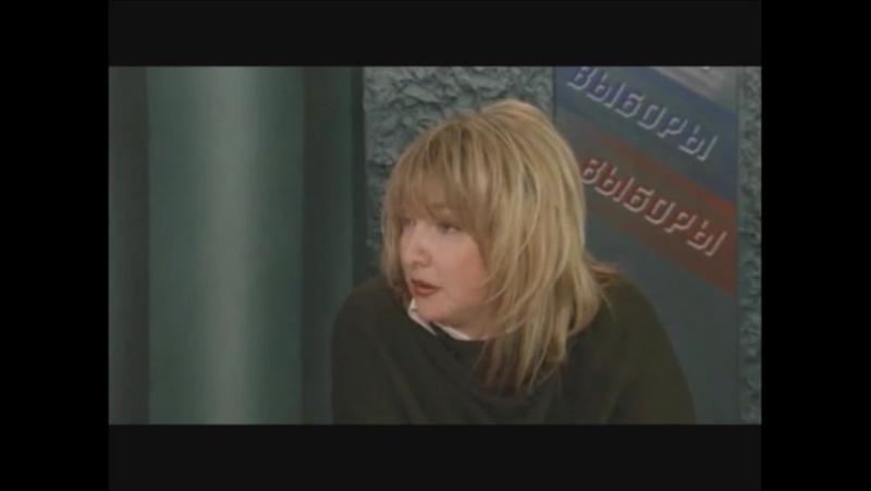 Отрывки с участием Екатерины Семёновой из сериала Параллельно любви 2004г.