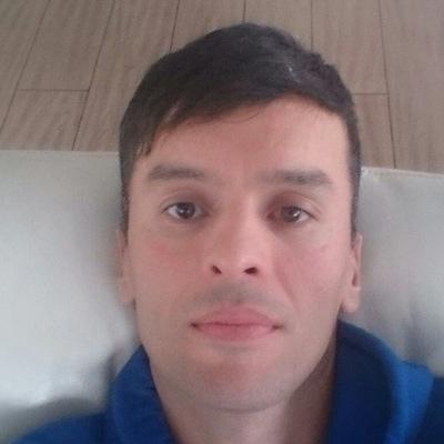 Камиль Хасанов