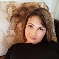 Анкета Галина Александрова