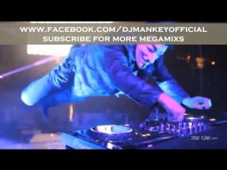 ♬ Dj-Mankey Mix Ibiza Pool Party House Electro Top Hits 2017 VideoMix ♬