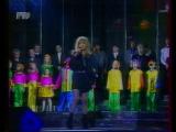 1998-Юбилейный вечер  Бориса Краснова в Москве