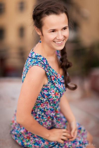 Дарья Беганская